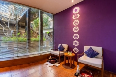 Chakra Spa - Room