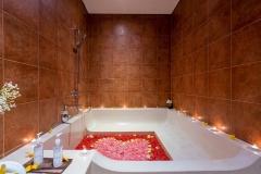 Chakra Spa - Bath Room