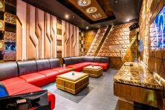Karaoke KTV Room