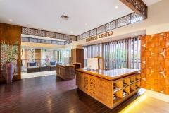 Lobby Area - Business Centre