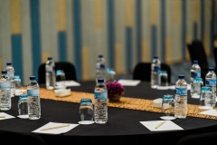 Meeting Room - Table Setup