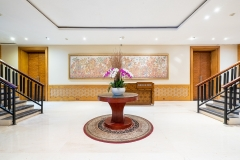 Meeting Room - Ramayana Ballroom Lobby