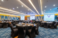 Meeting Room - Ramayana Ballroom (Full)