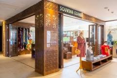 Orchid Cafe - Souvenir Corner