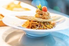Enjoy Our Spaghetti Menu
