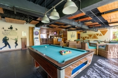 Splash Bar - Pool Table