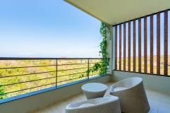 Suite Room - Balcony