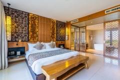 Suite Room - Bed Room